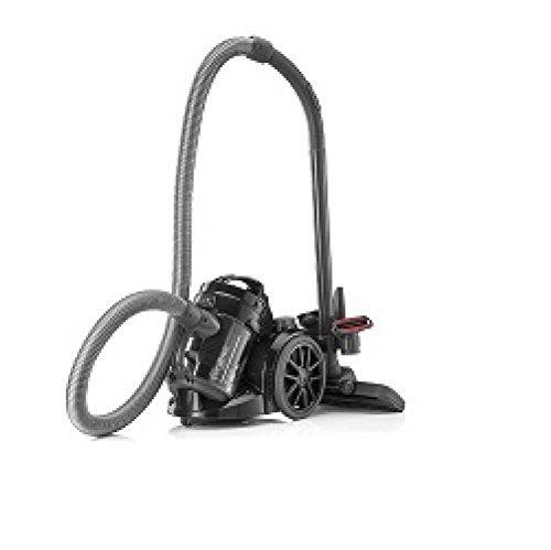 Black+Decker VM1480 Vacuum Cleaner, 1-Liter, 220-Volts (Not for USA - European Cord) by BLACK+DECKER