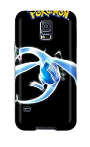 Forever Collectibles Pokemon Hard Snap-on Galaxy S5 Case by icecream design
