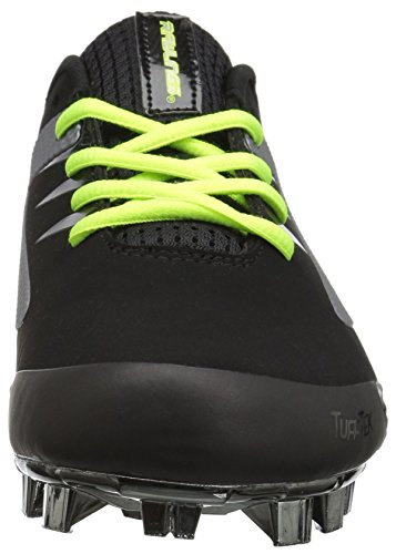 Volt Capture Baseball Black Rawlings Kids' Shoe 7O68Rq