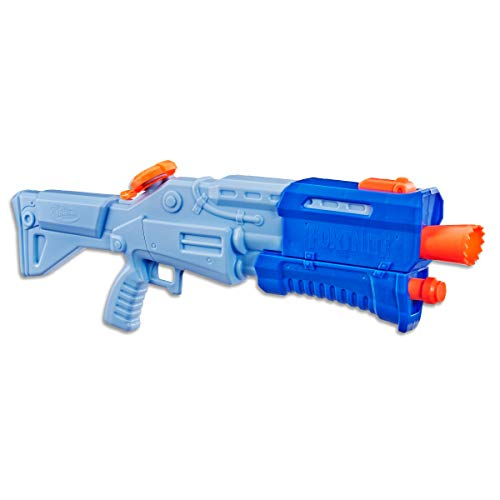 NERF Fortnite TS-R Super Soaker Water Blaster Toy (Best Nerf Rifle 2019)