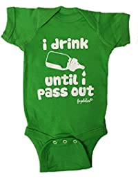 Funny Baby Bodysuits Fayebeline Boutique Quality