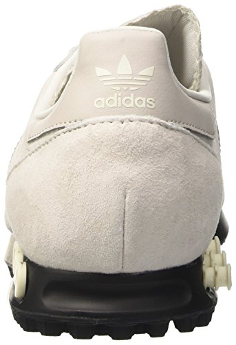 adidas Trainer OG, Baskets Homme Gris (Pearl Grey S14/Pearl Grey S14/Core Black)