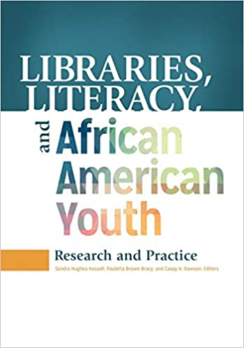 What's up with African American literacy rates?