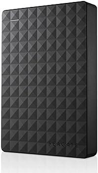 Seagate STEA4000409 4TB USB 3.0 Portable Hard Drive