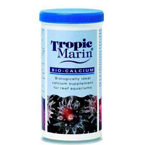 - Tropic Marin Bio Calcium Supplement 18oz
