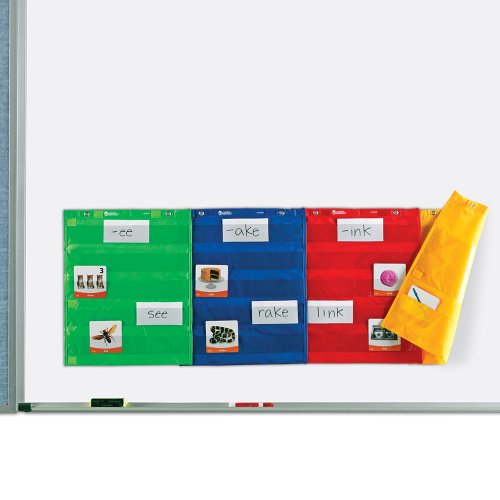 Buy pocket charts for classroom