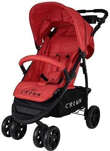 Buggy Crown ST560 Red