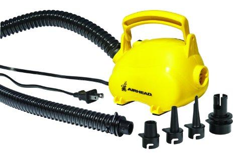 AIRHEAD AIR PIG Pump, 120v