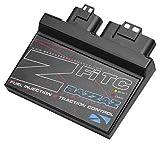 Bazzaz Z-Fi Traction Control + Quick T742