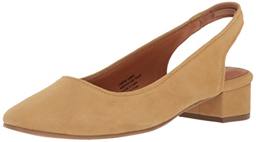 Electric Mustard Women's Pump Seychelles Dress H6IBq5nwCx