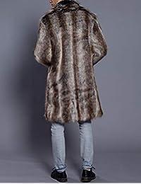 Amazon.com: M - Leather & Faux Leather / Jackets & Coats: Clothing, Shoes & Jewelry