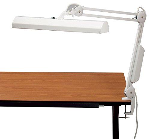Alvin FL655 D Fluorescent Light White