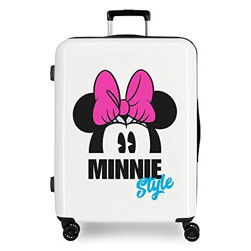 Hartschalenkoffer 70 cm Disney Minie Style