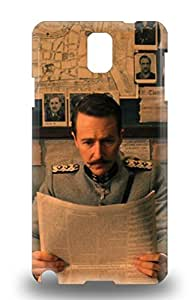 Galaxy Note 3 Hard 3D PC Case With Fashion Design American The Grand Budapest Hotel The Grand Budapest Hotel Drama Adventure Mystery Phone 3D PC Case ( Custom Picture iPhone 6, iPhone 6 PLUS, iPhone 5, iPhone 5S, iPhone 5C, iPhone 4, iPhone 4S,Galaxy S6,Galaxy S5,Galaxy S4,Galaxy S3,Note 3,iPad Mini-Mini 2,iPad Air )