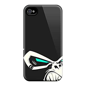 Premium Evil Monky Heavy-duty Protection Case For Iphone 4/4s