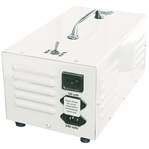 R & M Supply BAL600VL 600W Value Line Switchable Ballast (Hps Switchable Ballast)