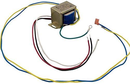Raypak Transformer (Raypak 006736F Transformer Kit 120/240V 55A/R185/185/207A/206A/R185A .#GH45843 3468-T34562FD158020)