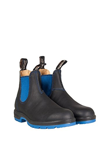 5 Boots Size Women's Blue Black Blundstone Multi Multi PgFqMwzp