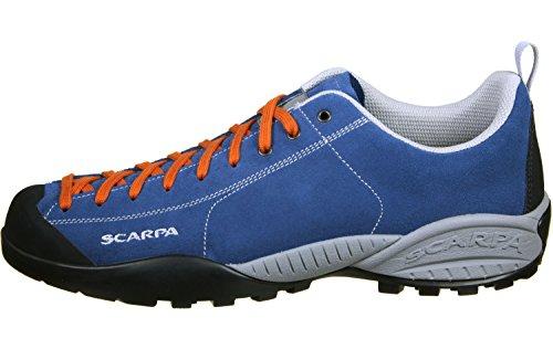 finest selection 0a594 97720 ... Scarpa Mojito LT Zapatillas de aproximación hyper blue - hyper blue tonic  ...
