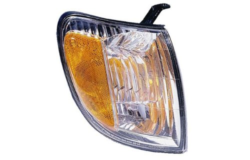 Toyota Tundra Passenger Side Replacement Turn Signal Corner Light Passenger Side Replacement Corner Light