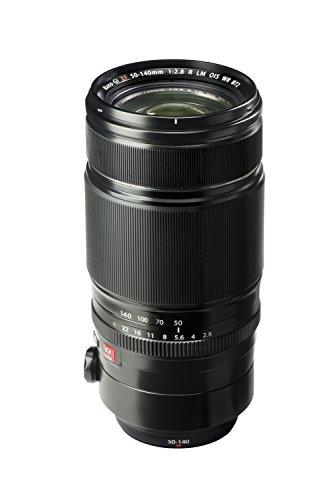 XF 50-140mm f/2.8 LM OIS WR
