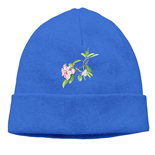 Hedging Cap Mountain Laurel Cool Wool Beanies Cap