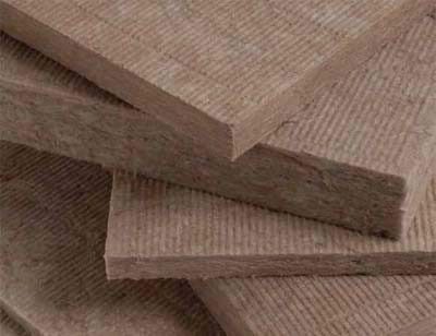 Knauf Earthwool Bauplatten Isolierung RS45 1200 x 600 x 100 mm 3,6 m2 5 St/ück