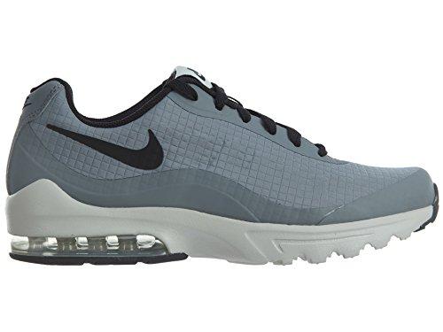 Chaussures Bone Black Light de Essential 90 Cool running Air Max Grey homme NIKE qwPSII