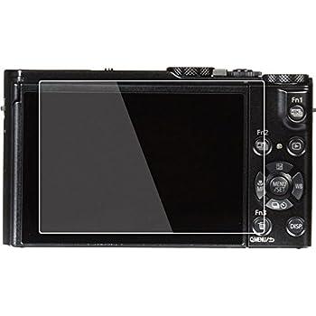 Amazon.com : Foto&Tech 2 Sets Crystal Clear HD LCD Screen ...