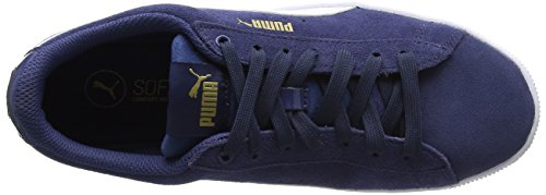 Zapatillas puma Azul Puma Para Platform Niños Sea sargasso Vikky Jr White Unisex tSRqgfw