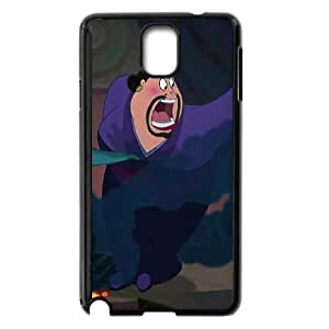 Samsung Galaxy Note 3 Cell Phone Case Black Mulan Character The Matchmaker TY_F02540