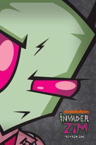 Invader Zim Season 1