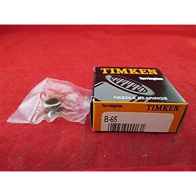 Timken B65 Wheel Bearing: Automotive