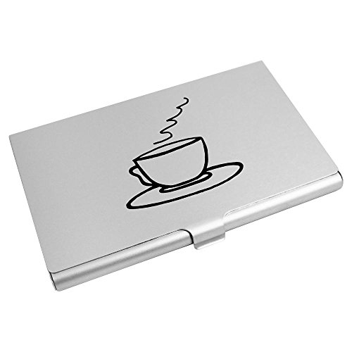 CH00003947 Card Business Business 'Tea' 'Tea' Credit Card Card Holder Azeeda Holder Wallet Credit Azeeda wFOp4q