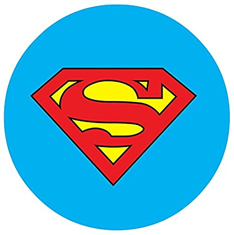 Amazon.com: Logo de Superman 8