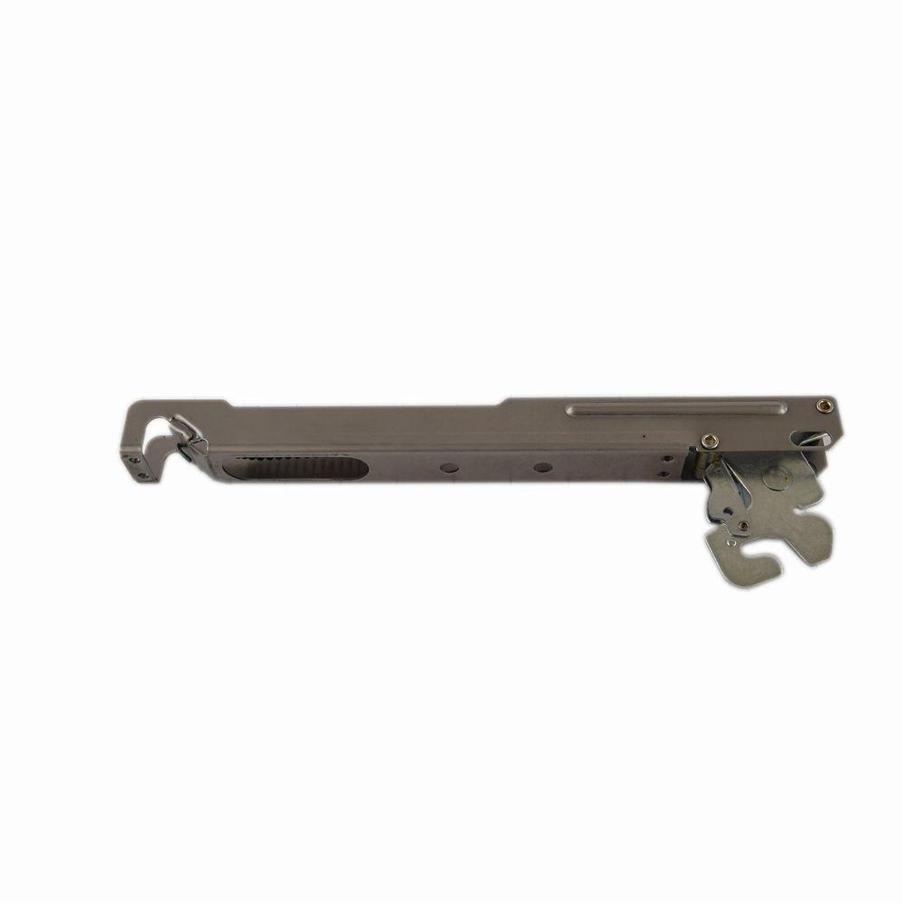 316575920 Range Oven Door Hinge Genuine Original Equipment Manufacturer (OEM) Part