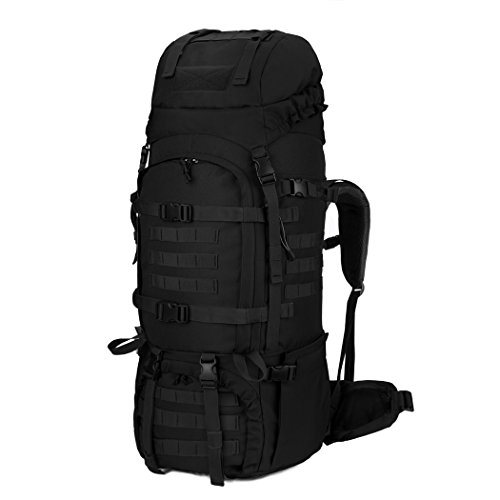 Backpack Sleeping Bag Compartment - 9