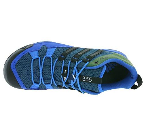 El Más Barato adidas Terrex Solo Scarpe da Passeggio - AW16 Blue Salida Para La Venta Falsa Precio Barato Venta Barata Éxito De Ventas El Mayor Proveedor En Línea Barata 78fCpos