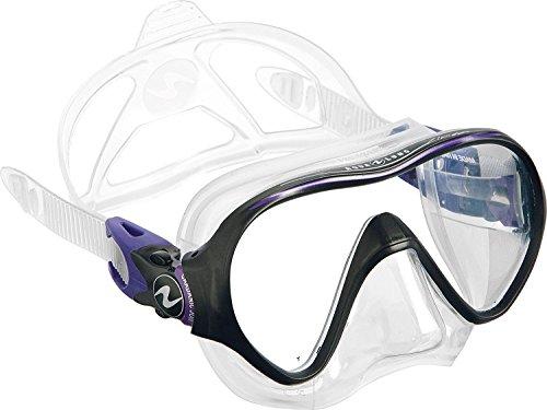 le Lens Dive Mask (Twilight) ()