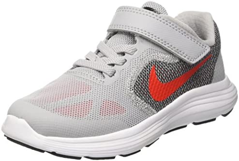 Nike Preschool Girls Revolution 3 Running Shoes | Children's