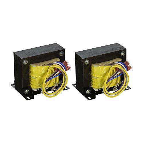 (MRT SUPPLY Transformer Replacement for Automation and Chlorine Generators (2 Pack) with Ebook)