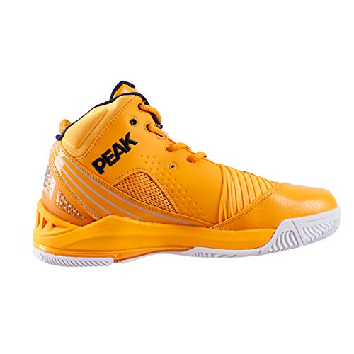 PEAK Men's NBA Player George Hill Basketball Shoe Fashion Sneakers