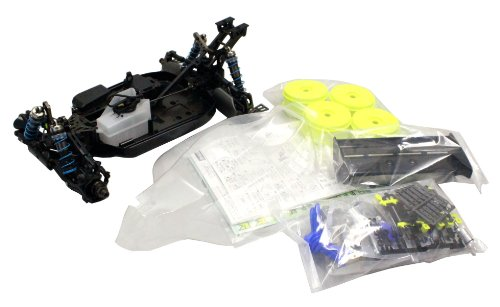 Kyosho Inferno MP9 TKI3 SPEC A Roller Chassis Off Road Racing Buggy (1/8 Scale)