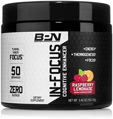Protein & Meal Replacement: BPN In-Focus