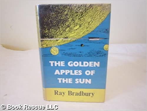 THE GOLDEN APPLES IN THE SUN
