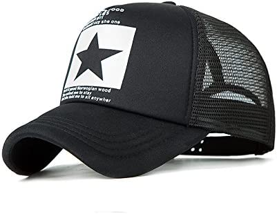 qqyz2323 Moda Marca Béisbol Gorra Mujeres Al Aire Libre Sombrero ...
