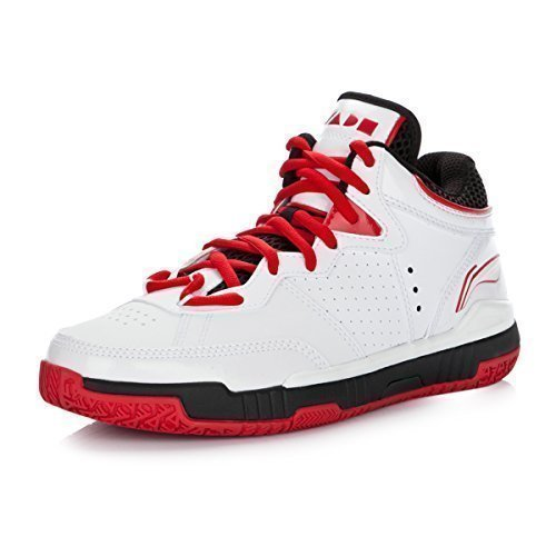 Li Ning Homme Chaussures de Basketball ABPH183 2B