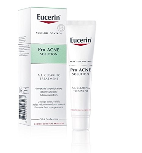 Eucerin Pro Acne Solution A.I. Clearing Treatment 40ml