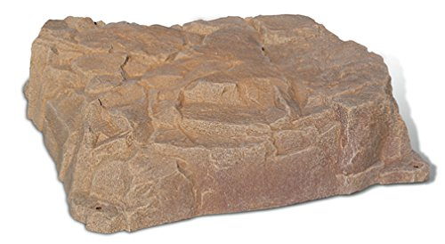 Dekorra Products Fake Rock Septic Cover Model 112 Autumn ...