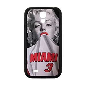 Marilyn Miami Case Cover For samsung galaxy S4 Case